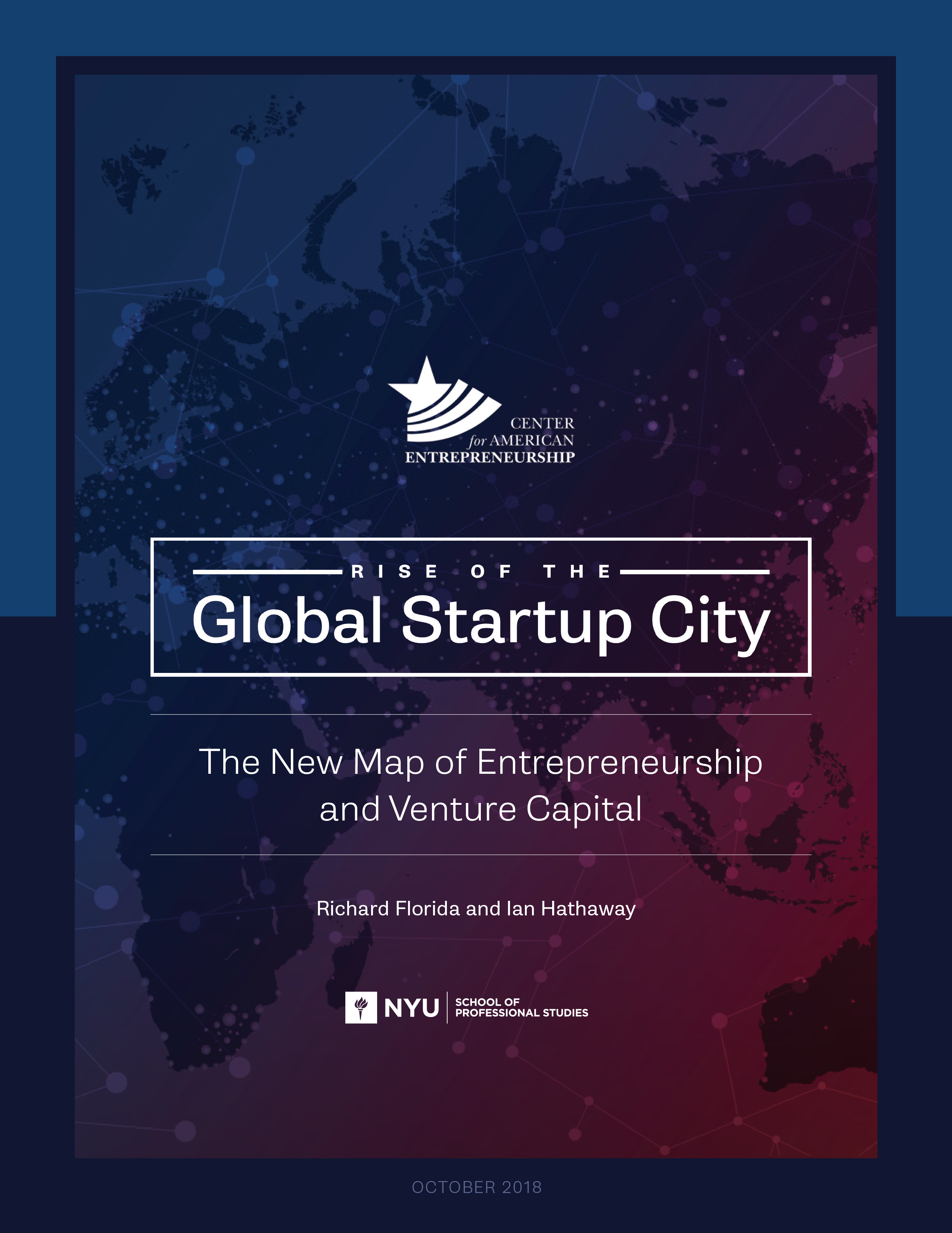 Global Startup City